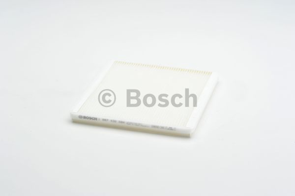 Pollen Cabin Filter fits TOYOTA AURIS ZRE151 1.6 07 to 12 Bosch 8713952010 New