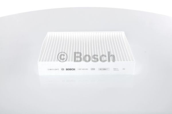 F21 10 to 15 Bosch 64119237554 Quality Pollen Cabin Filter fits BMW 116 F20