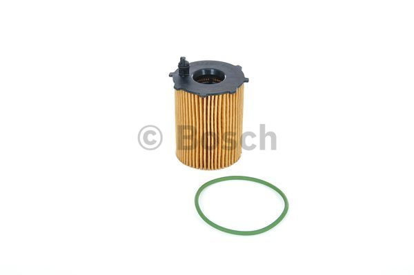 PEUGEOT 508 Mk1 1.6D Fuel Filter 2010 on Bosch Genuine Top Quality Replacement
