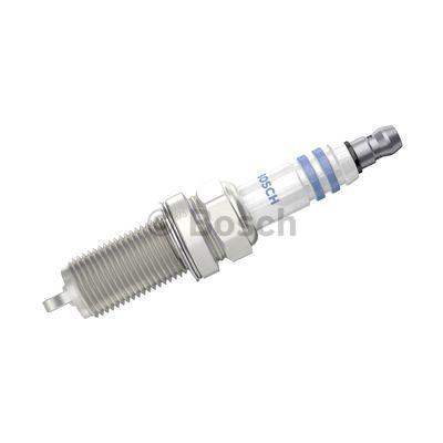 4x Mazda 3 1.6 Genuine Bosch Super 4 Spark Plugs