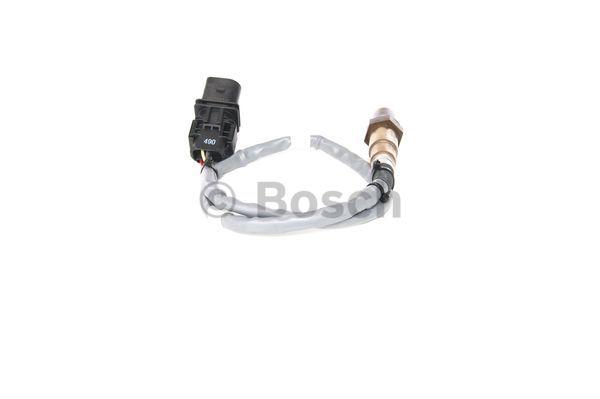 Audi-TT-FV3-2-0D-Capteur-Lambda-PRE-CAT-14-To-18-kunas-oxygene-Bosch-03L906262Q-NEUF miniature 4