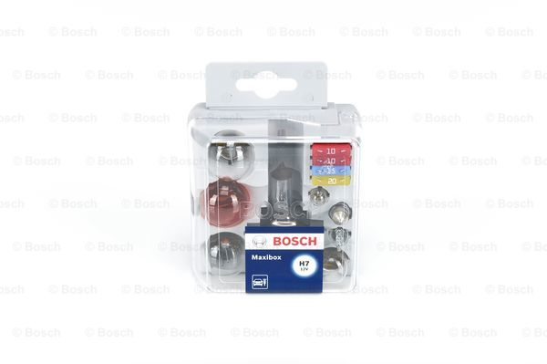Bosch 1987301113 *Automotive Bulb Kit