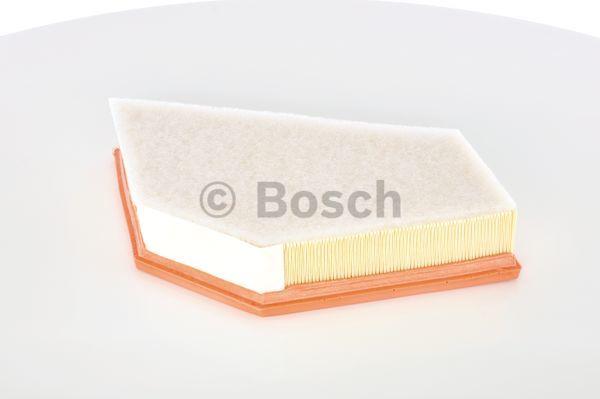 Volvo C30 533 2.4D Filtre à air 06 To 10 Bosch 30741485 Top Qualité Remplacement
