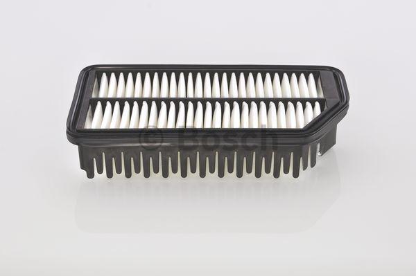 Air Filter fits KIA CEED JD 1.6 1.6D 2012 on Bosch 28113A5800 Quality New