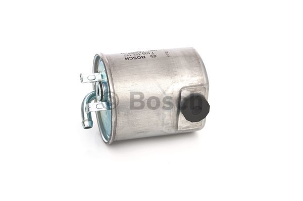 Jeep Grand Cherokee Mk2 2.7D Filtre à carburant 01 To 04 ENF Bosch 05080477AA 5080477AA