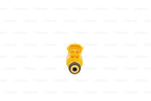 Petrol Fuel Injector 0280156427 Bosch Nozzle Valve 1984H6 9684827280 EV6CS New
