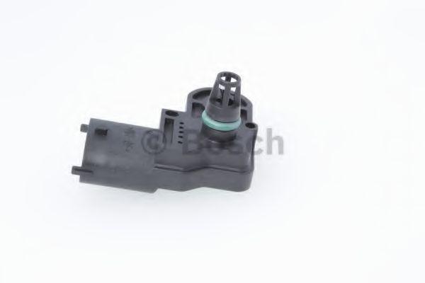IVECO DAILY Mk5 3.0D Air Mass Sensor 11 to 14 F1CE3481L Flow Meter Genuine Bosch