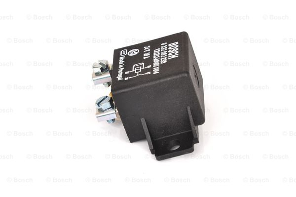Relay 0332002258 Bosch Genuine Top Quality Replacement New