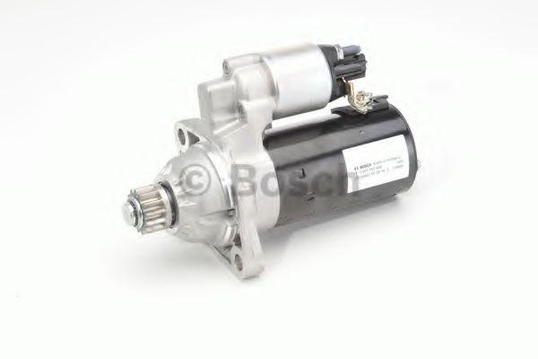 Vw Cc 358 2.0D Démarreur 11 To 16 Manuel Bosch 02M911024C 02M911024CX nouveau