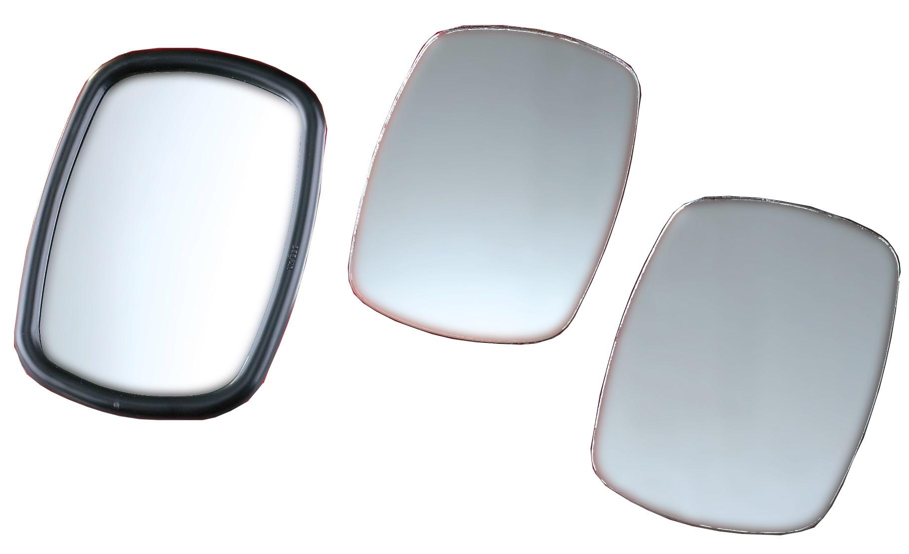 PROTON PERSONA MITSUBISHI SPACE STAR Replacement Mirror Glass LEFT