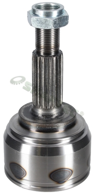 CV Joint JCV672N Shaftec C.V. Driveshaft 39211AY625 Genuine Quality Replacement