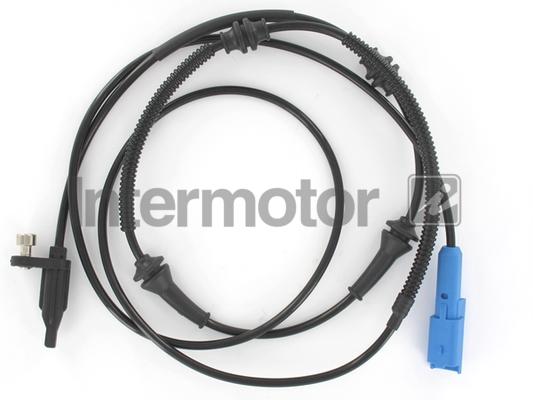 Peugeot 407 2.2 16V Genuine Lemark Rear ABS Wheel Speed Brake Sensor