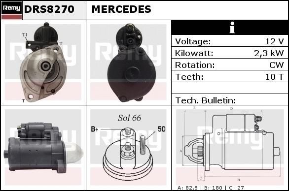 image is loading mercedes-e320-s211-3-2d-starter-motor-03-