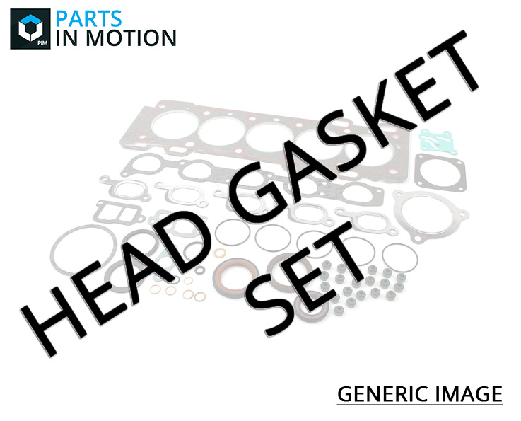 ALFA ROMEO 156 932 1.6 Head Gasket Set 97 to 06 Payen 71717683 71717685 Quality